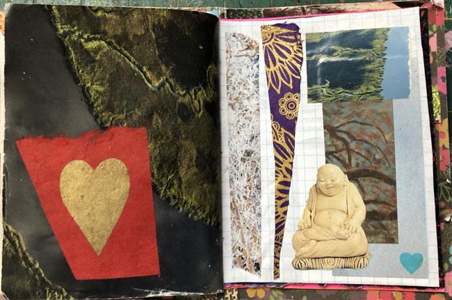 Heartbuddha