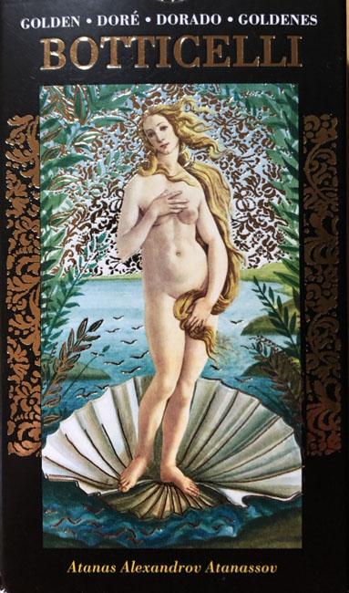 Botticellideck