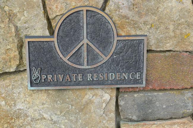Privateresidence