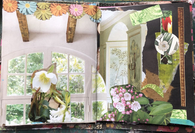 Flowerroom