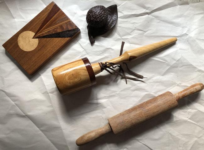 Woodenthings