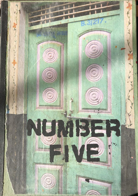 Numberfivecover