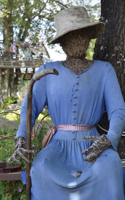 Blueoldlady