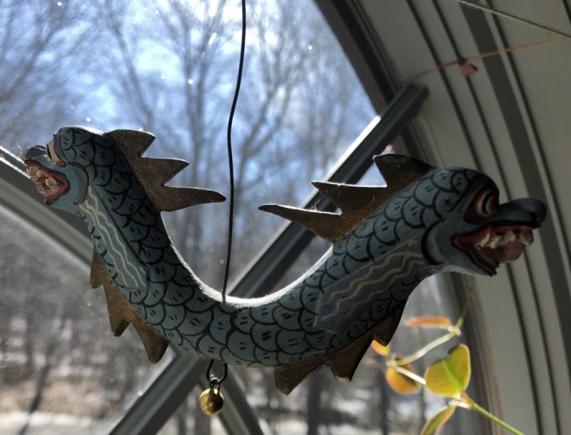 Blueserpent